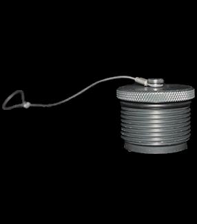 (FSI-ADP-16) Aluminum Dust Plug