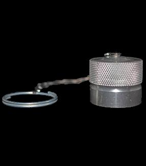 (PVS-ADC-04) Aluminum Dust Cap