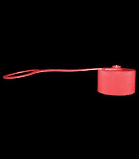 (PVV3-PDC-12) Plastic Dust Cap