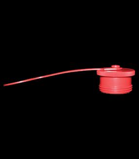 (PVV3-PDP-04) Plastic Dust Plug