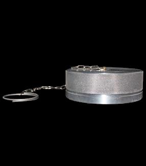 (VIV1-ADC-48) Aluminum Dust Cap