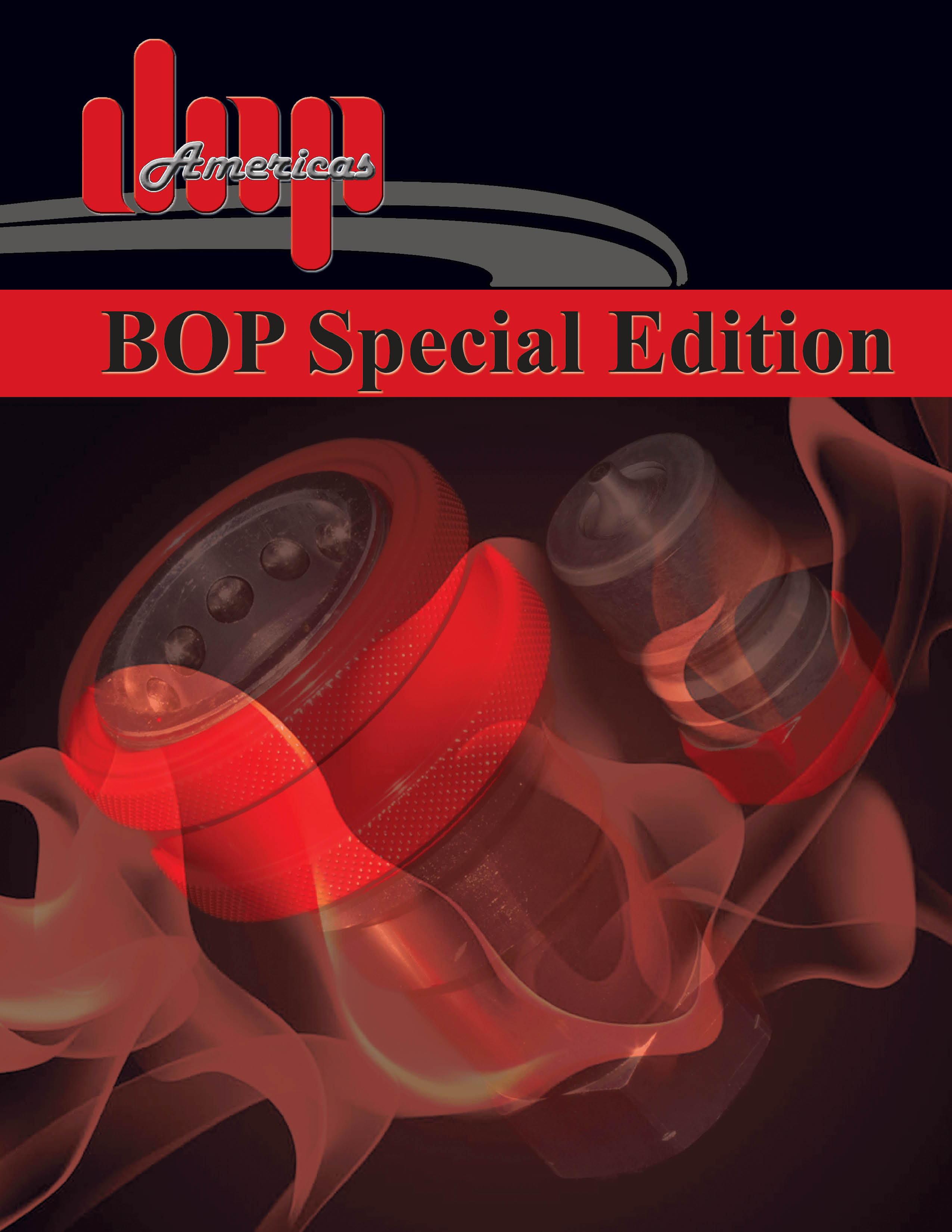 BOP Edition Cover
