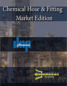 Waterblast Grease Injection Hose Market Brochure