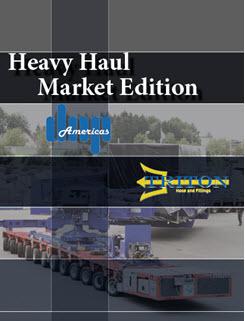 Heavy Haul Market Brochure