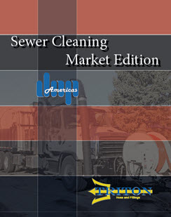 Sewer Cleaning Market Brochure