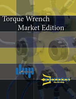 Torque Wrench Market Brochure